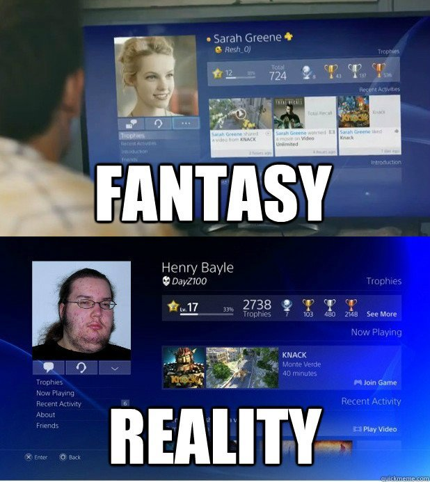 Post All The Funny Ps4 Vs Xbox One Stuff Here Page 57 Playstationtrophies Org
