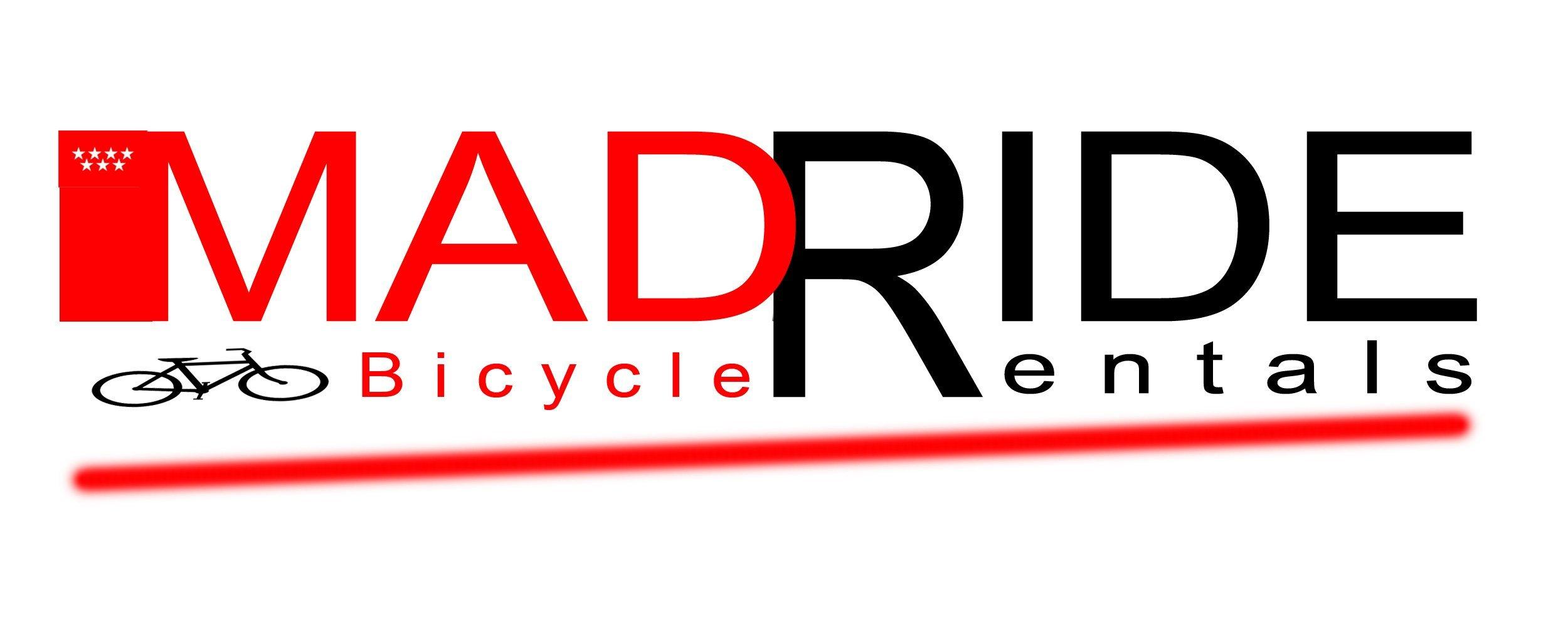 Logos para la bici pública de Madrid