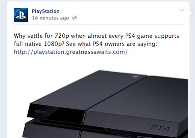 Post All The Funny Ps4 Vs Xbox One Stuff Here Page 70