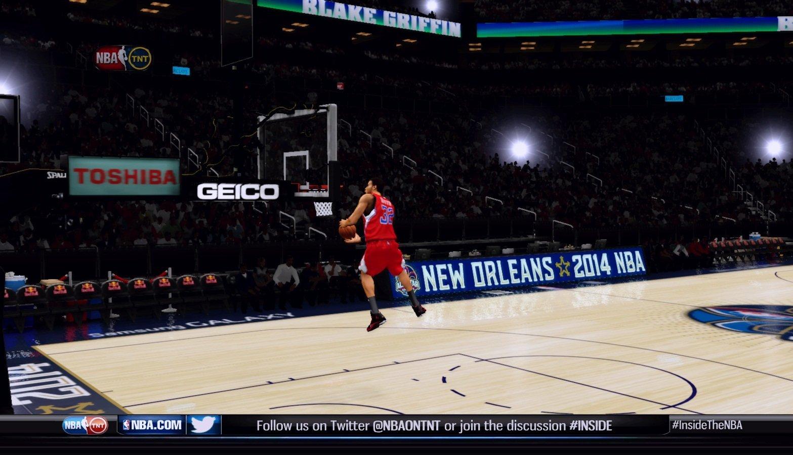 e84a79c1123 NLSC Forum • NBA 2K14 PC Screenshots & Videos
