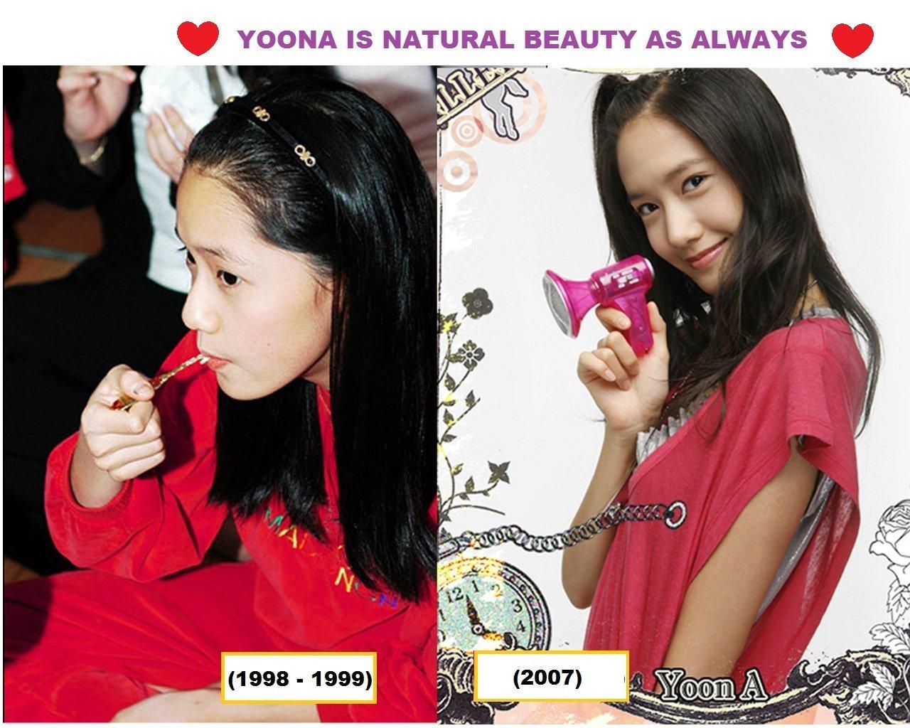 Im Yoona Movie List Awesome three girls' generation members make list of the ten prettiest